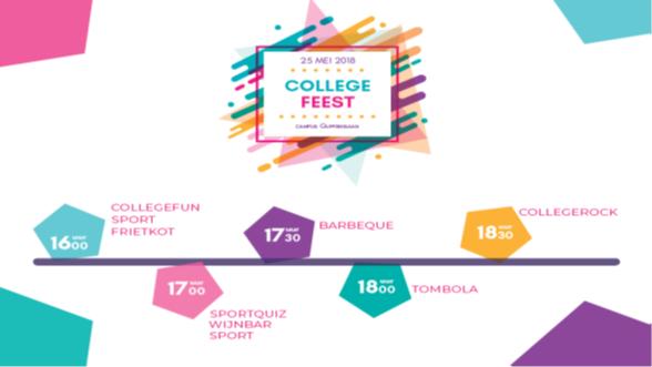 Collegefeest2018